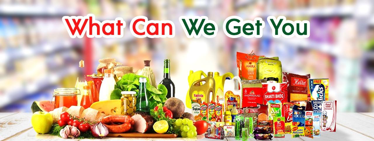 Triveni Super Market